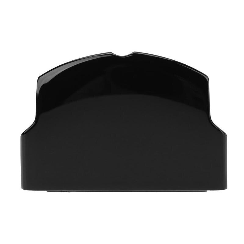 Cubierta trasera de la batería cubierta protectora para Sony PSP 2000 3000 Gamepad reemplazo cubierta protectora piezas de protección