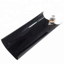 50cmX300cm Hot sale UV 99% 2mil anti-scratch sun protection car sticker window tint film