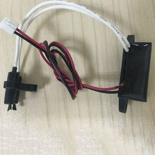 12 V High Voltage Clean Air Plasma Ionizer Ioniser Airborne Negative Ion Anion Generator Module Mini Air Purifier Negative Line
