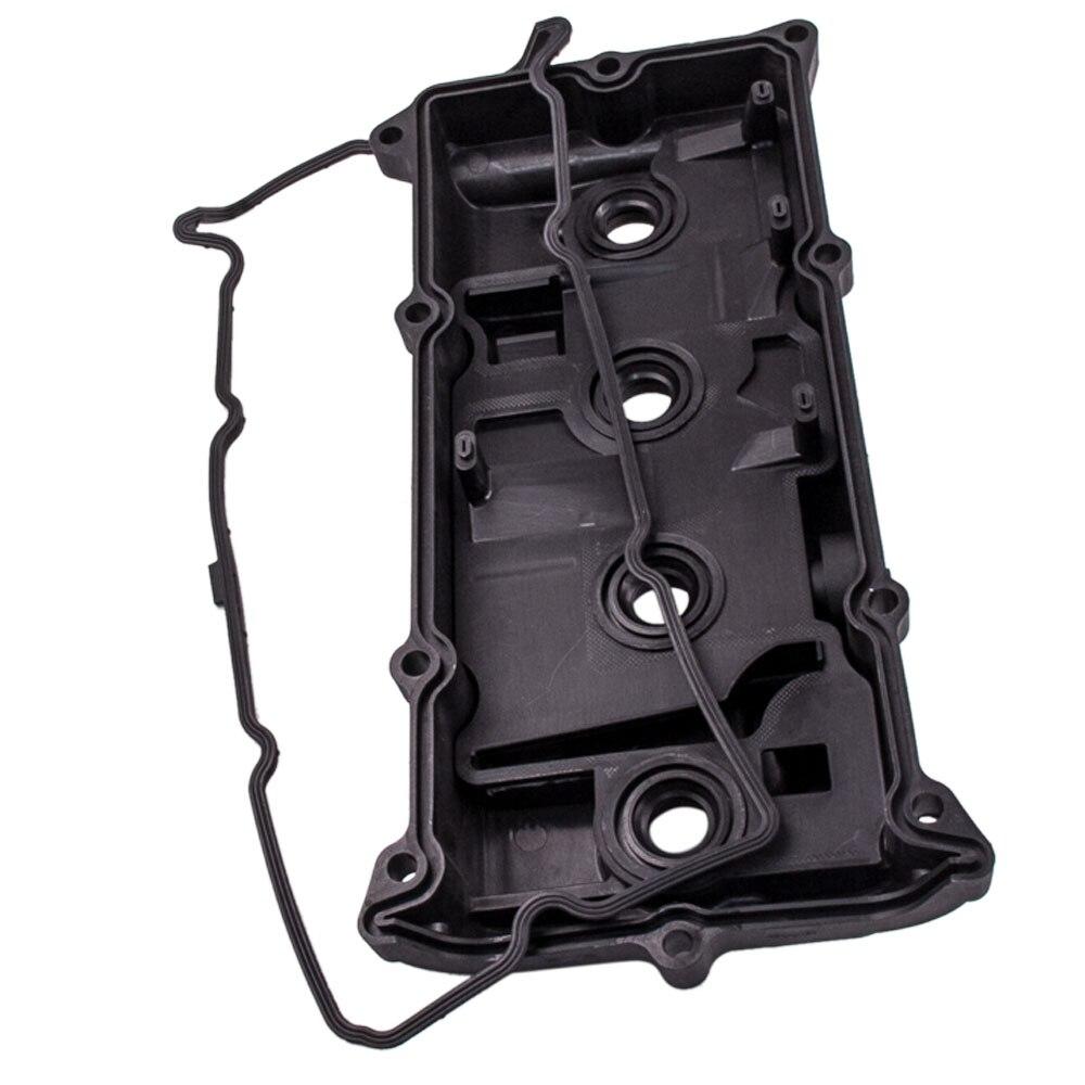 Junta de la cubierta de la válvula del motor juntas PCV para Nissan Altima 2.5L QR25DE 132643Z001