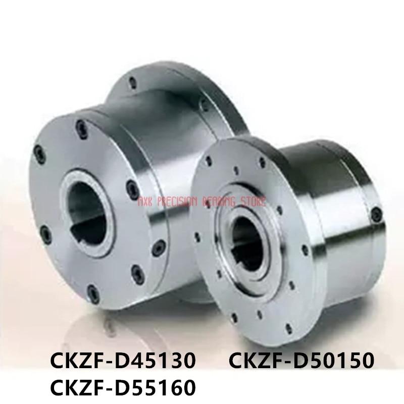 2021 ريال بيع شحن مجاني 1 قطعة Ckzf-d 45130 Ckzf-d50150 Ckzf-d55160 غير الاتصال واحدة طريقة اجتياح مخلب تحمل/مساندة