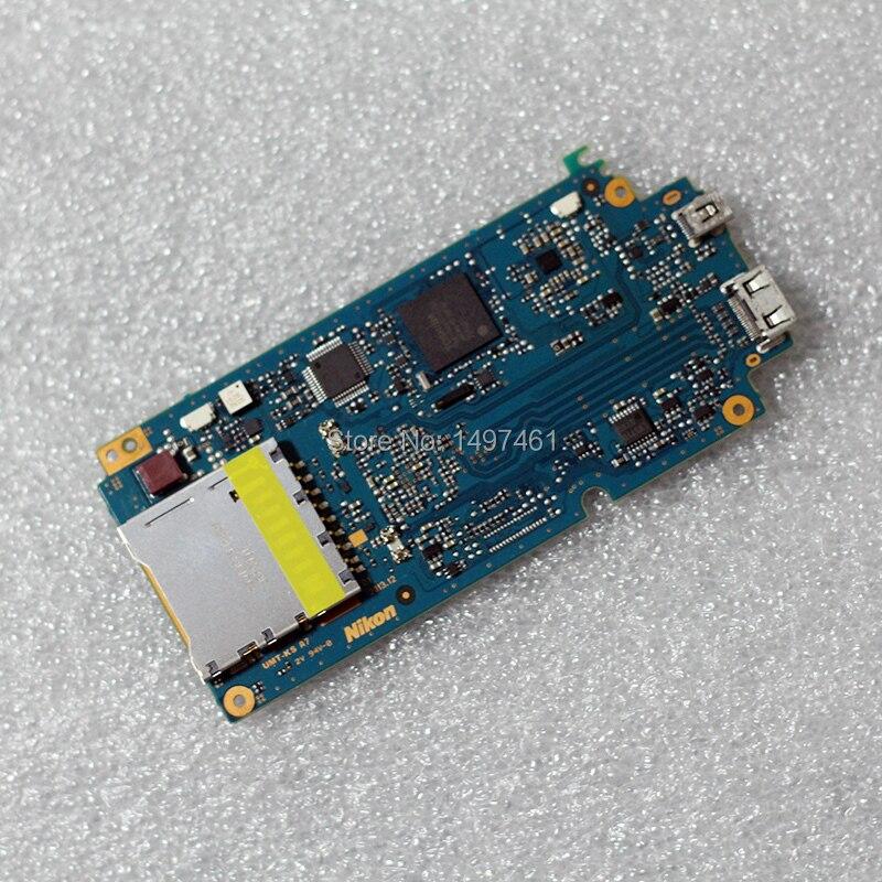 أجزاء إصلاح لوحة الدوائر الرئيسية لنيكون D5300 SLR, توغو ، اللوحة الأم ، أجزاء إصلاح PCB لنيكون D5300 SLR