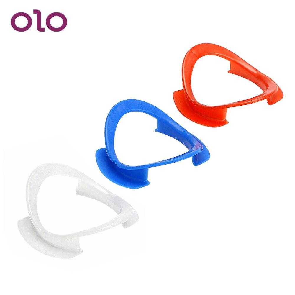 Фиксатор OLO с открытым ртом, фетиш, уплотнительное кольцо, оральная фиксация, игры для взрослых, раб, SM, бондаж, интимные товары, секс-игрушки ...