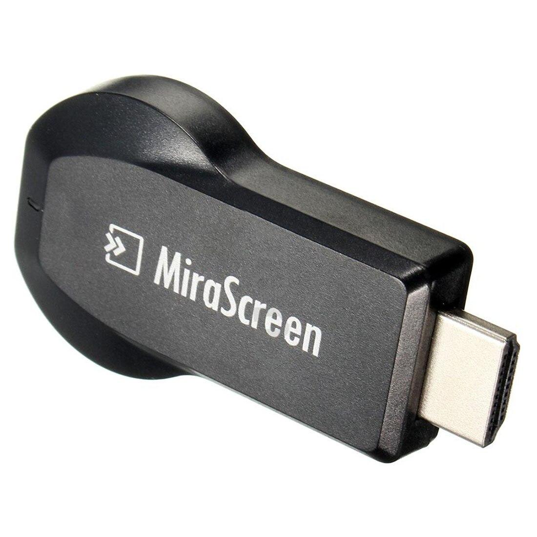 Mirascreen Mini inalámbrico Wifi Dongle pantalla