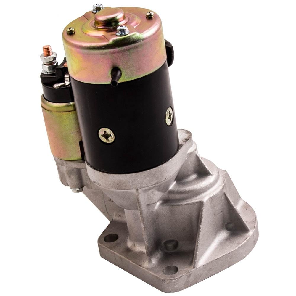 Motor de arranque novo para nissan patrol gu ii, iii, iv inc. Motor Turbo TD42 4.2L Diesel 2000-2007 ASHI13118G ASHI13118