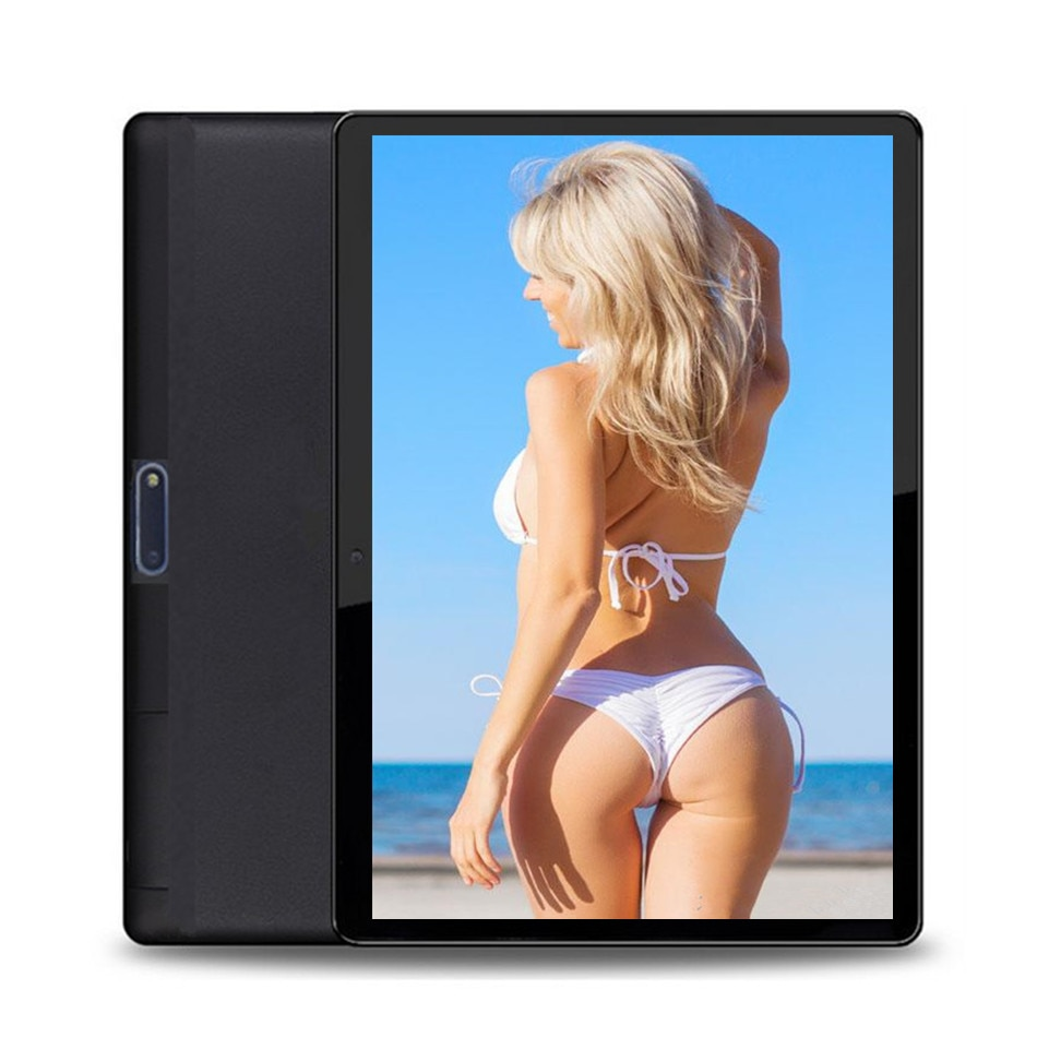 KUHENGAO tarjeta SIM Dual Android tablet 10 pulgadas octa core 32/64GB Dual SIM Bluetooth GPS 1920X1200 IPS Smart tabletas pc