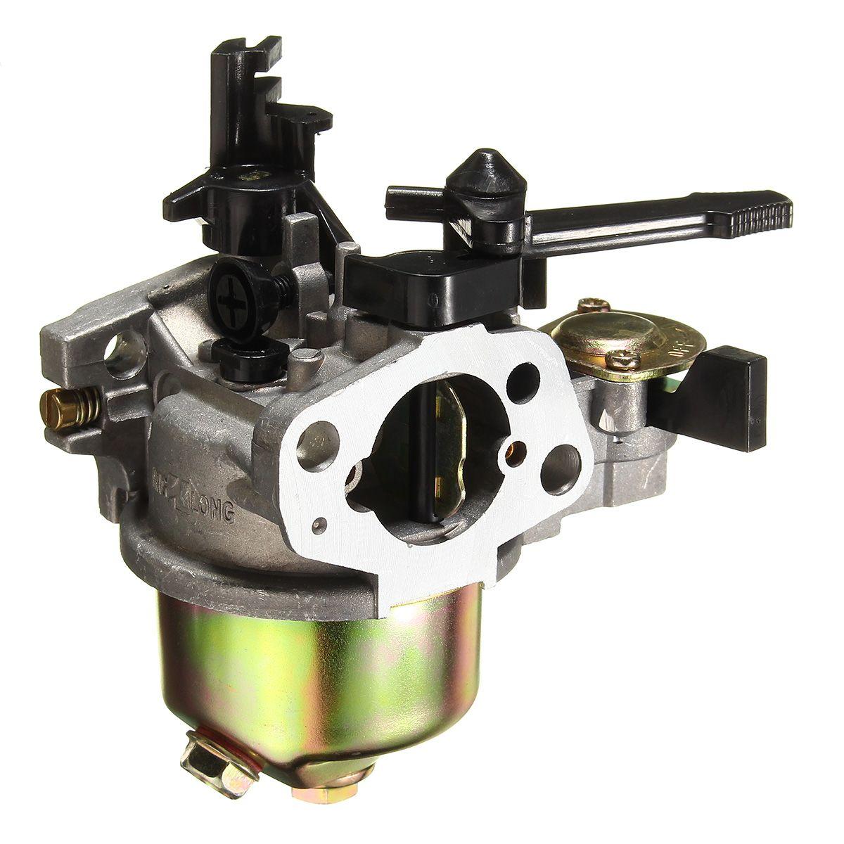 Carburador Autoleader, carburador ajustable para coches GX270 8HP 9HP 16100-ZE2-W71 1616100-ZH9-820