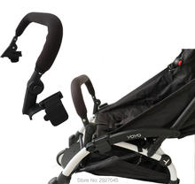 1:1, accesorios para cochecito, reposabrazos Original para Babyzen Yoyo, barra de parachoques para Babyzen Yoyo Vovo Yuyu Yoya, Marco Similar para bebé