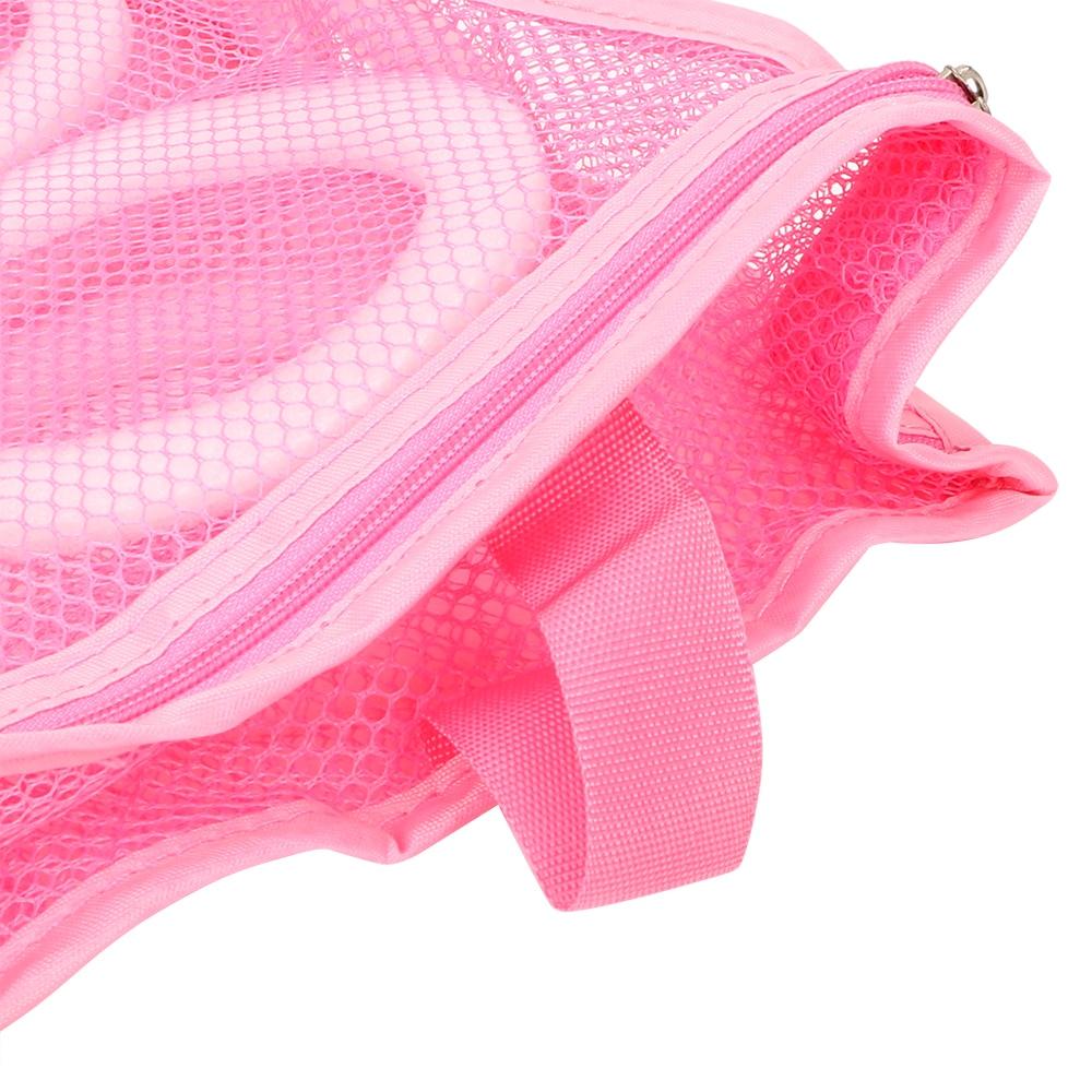 Leni čevlji za pranje vrečk pralne vrečke za čevlje spodnje - Organizacija doma - Fotografija 5