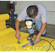low cost and convenient to carry hot air heat gun for pvc/hot air gun for banners/banner welder/welding machine