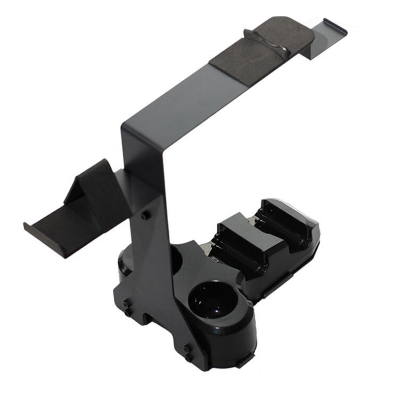 Spiel Zubehör Mit 5In1 Vr Stehen Mit Ps4 Bewegen Controller Ladegeräte Für Ps4 Vr Ps Vr Kamera/Headset/dual Vibration 4 Bewegen