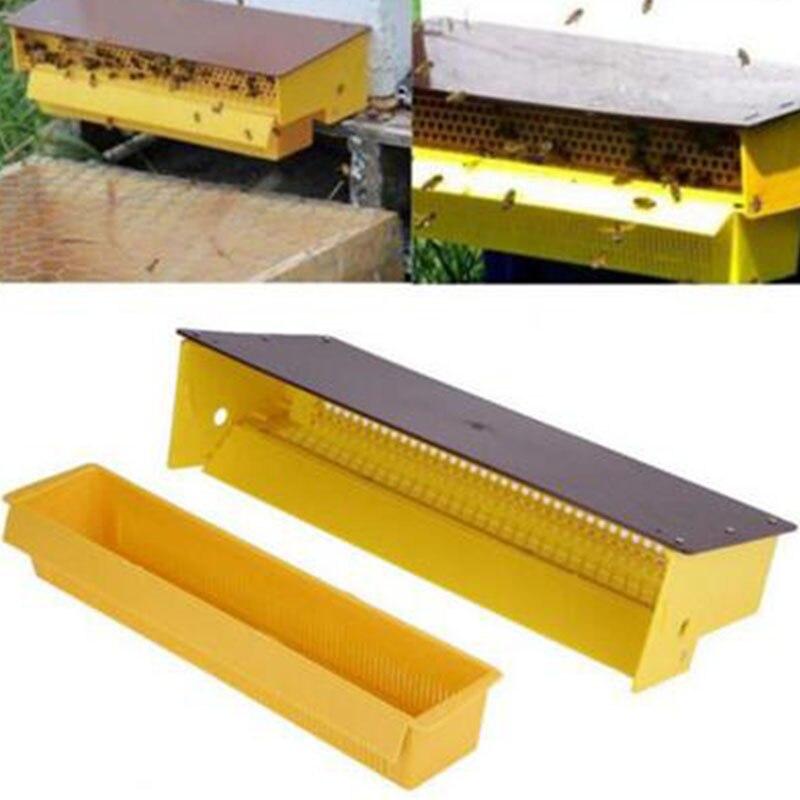 Di plastica Ape Polline Collettore Trappola ape orticaria Apicoltura Per Strumenti di Apicoltura Alveare Alveare di Api miele apicoltura apicoltura prodotto