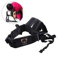 Breathable Cute style Children Kid Motorcycle Supplies Safety belt adjustable Child Safety Strap Carrier Kids Seat Belt