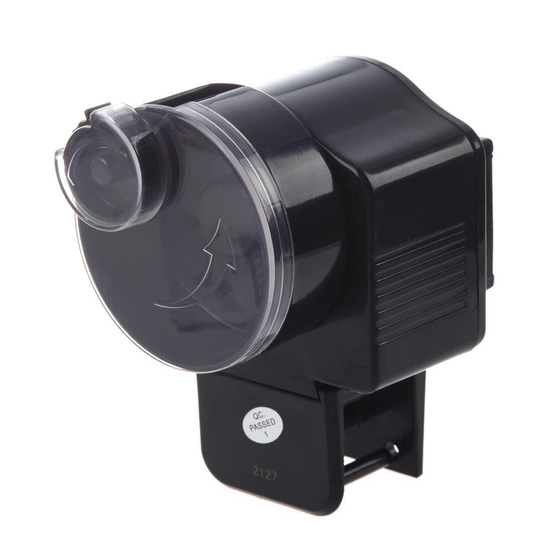 Автоматический аквариумный пруд для рыб кормушка дозатор с таймером для аквариума/чаши