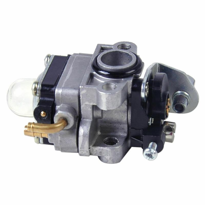 Carburetor For Honda GX31 GX22 FG100 UMK431 HHT31S Trimmer WX10 Water Pump