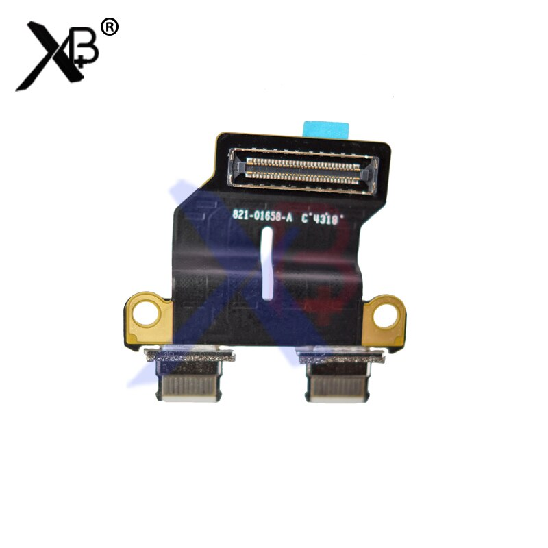 "Nuevo conector de alimentación A1932 CC para Macbook Air Retina 13 ""A1932 tipo C USB-C carga de energía 820-01161-A 821-01658-A"