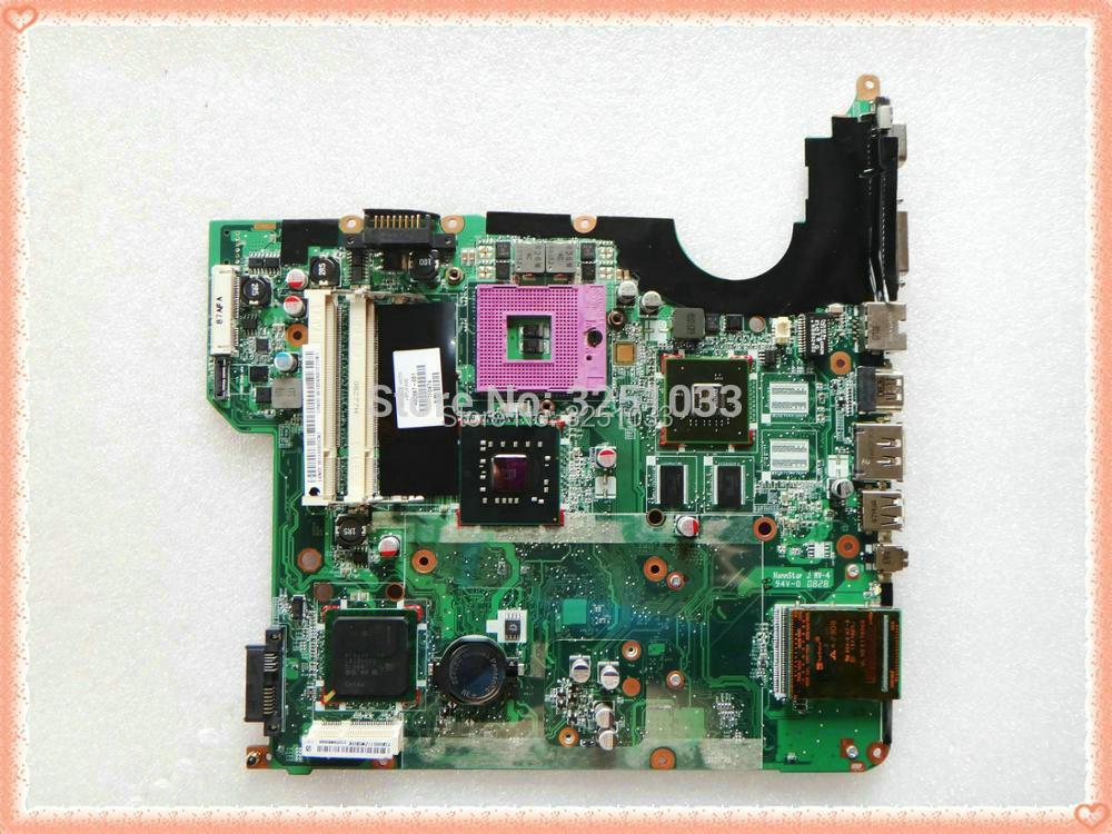 482867-001 لإتش بي جناح dv5-1000 dv5-1225ee دفتر ل HP جناح DV5 dv5-1000 dv5-1100 اللوحة المحمول اختبارها بالكامل