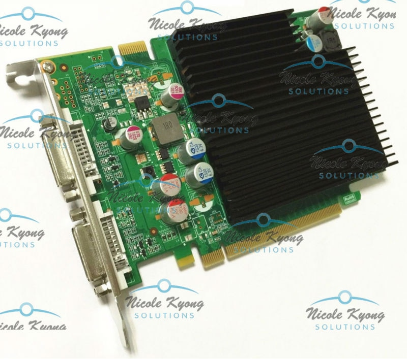 100% العمل 7300 GT MA567 MA356 630-7531 661-3932 630-8946 630-7876 VGA فيديو بطاقة الرسومات ل أبل ماك برو 1.1/2.1 A1186