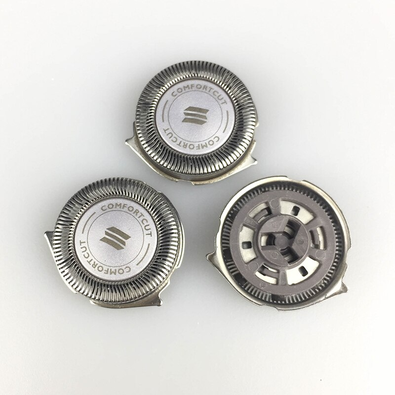30pcs Razor Replacement Shaving Head for Philips Norelco SH50 S5000 S5010 S5380 S5570 S5571 S5420 Razor Spare Blade