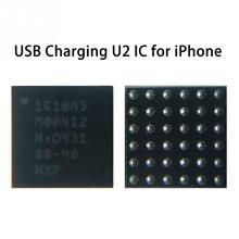 U2 chip de carga IC para iPhone 6 6 Plus SE iPhone 6S 6S Plus IC de potencia de carga de Curcuits #0130