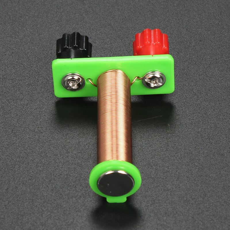 Electromagnet set educational equipment laboratory equipment electrical experiment tools