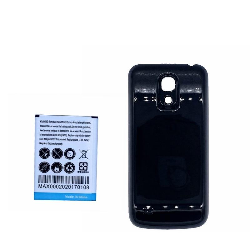 Suqy B500AE B500BE 3000mAh batería de teléfono para Samsung Galaxy S4mini i9190 acumulador de baterías de repuesto de teléfono