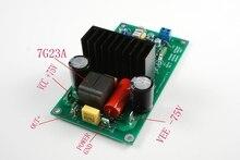 LJM L30D  IRS2092S + IRFB4227 600W + 600w Dual Channel Class D Digital Music audio speaker Amplifier diy circuit Board