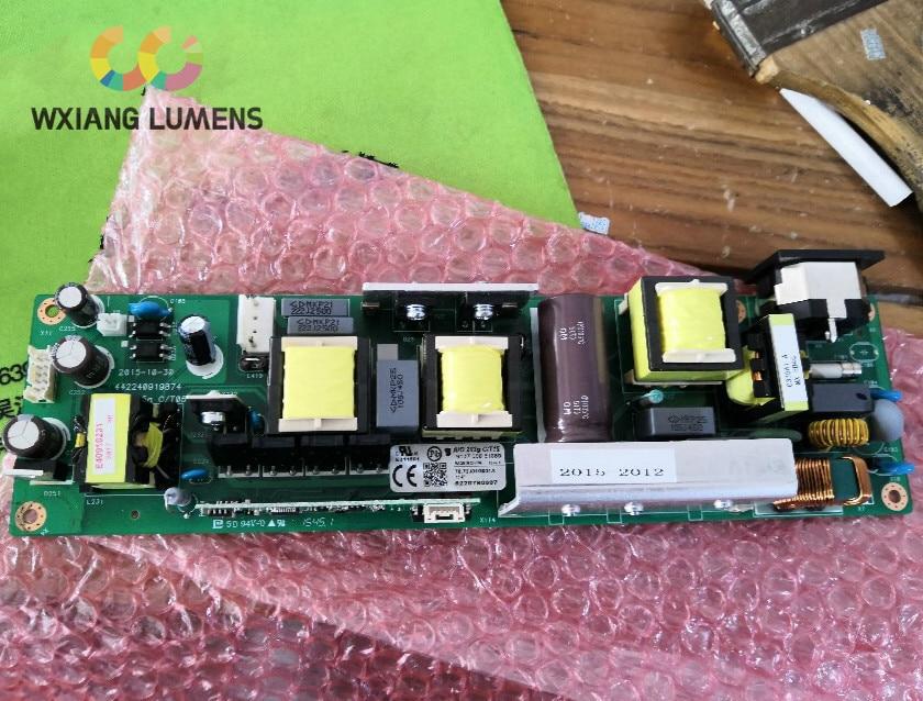 Lastro projetor fonte de Alimentação Principal Apto para OPTOMA HD26 HD27