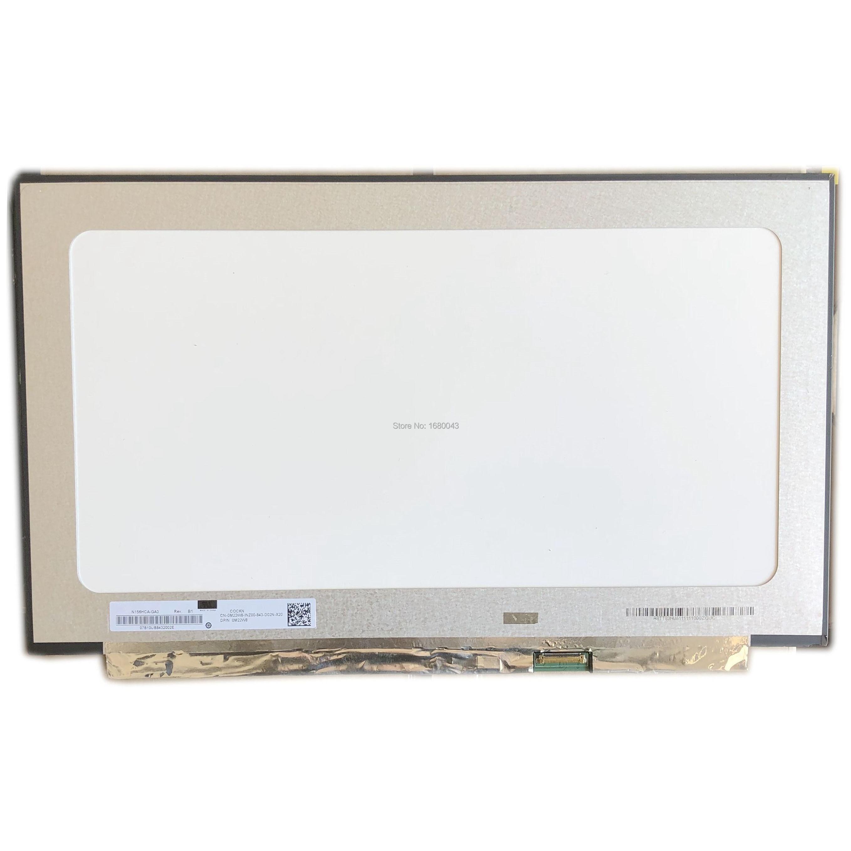 N156HCA-GA3 Rev B1 ajuste N156HCA-EA1 NV156FHM-N35 NV156FHM-N61 N62 B156HAN02.2 LP156WF9 SPC1 N156HCA-EBA IPS 1920x1080 pantalla