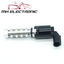 MH electrónicos envío gratis solenoide válvula Variable VVT 24375-2G000 243752G000 para Hyundai Santa Fe Sonata Tucson para Kia 11-14