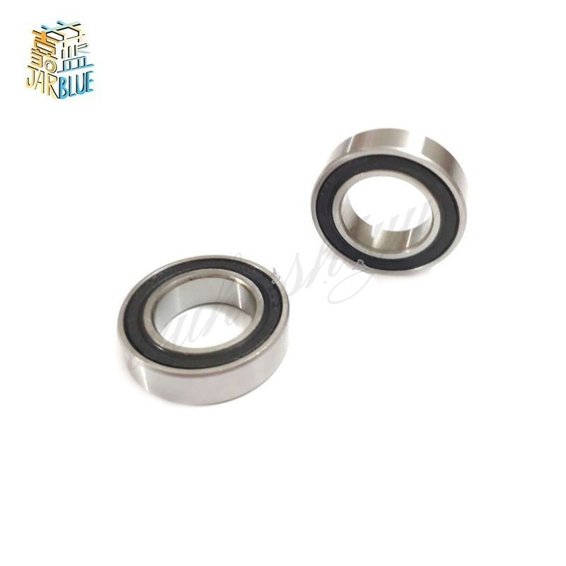 5pcs or 10pcs Bearing 15267 15267rs 15267-2rs 6902-26 15x26x7 Bicycle Bearing Shielded Deep Groove Ball Bearings Single Row