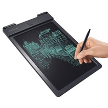 9 pouces enfants numérique dessin tablette LCD électronique Portable tableau noir un clic effacer enfants écriture manuscrite bloc détude
