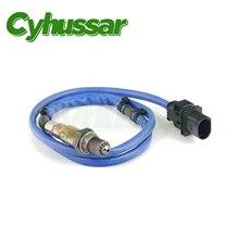 O2 Zuurstof Sensor Voor PORSCHE PANAMERA 3.6L 4.8L 97060612401 0258017220 2009-2014 wideband Lambda 0 258 017 220