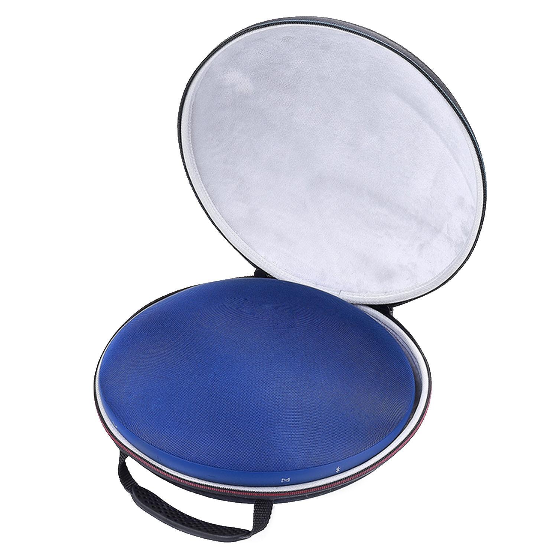 Gosear estuche de viaje portátil, estuche protector para almacenamiento, caja de bolsa para Harman Kardon Onyx Studio 4 3 2 Altavoz Bluetooth inalámbrico
