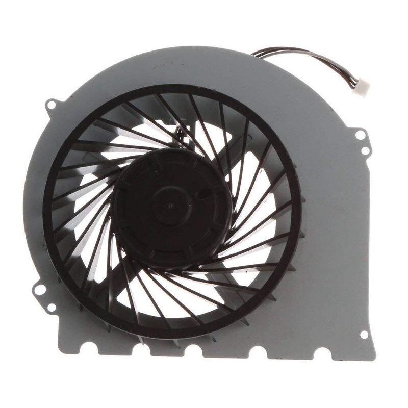 Cuh-2015A Ksb0912Hd Embutido Ventilador De Refrigeração Portátil Para So-Ny Playstation 4 Ps4 Pro Ps4 Slim 2000 Cpu Ventilador Refrigerador