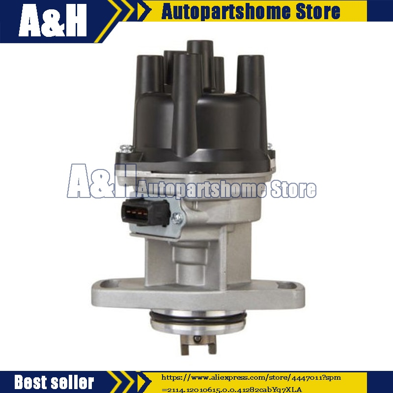 Remanufactured OEM Ignition Distributor 22100-78A00 Fit for Nissan NX Pulsar & Sentra ALL 1.6L GA16I GA16DE