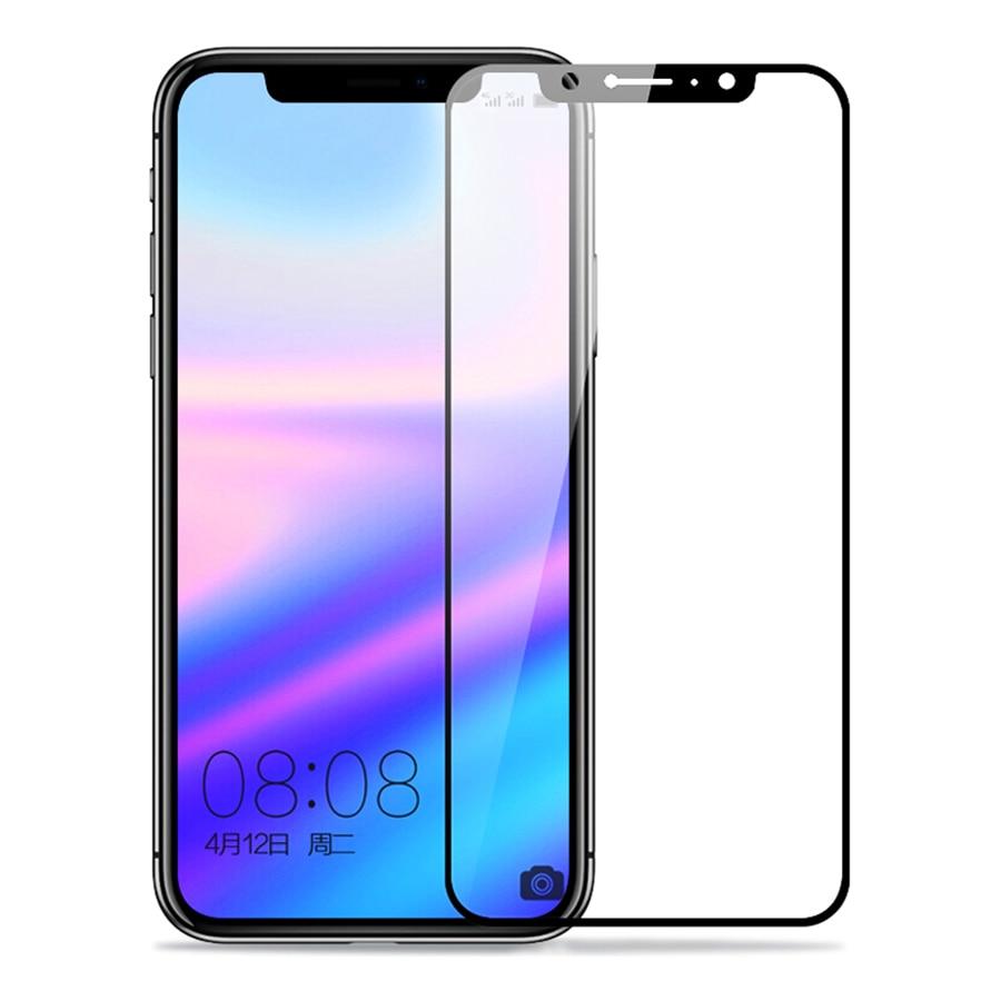 Tempered Glass for Xiaomi Redmi Note 6 pro note 5a Screen Protector Full Cover Protective Glass for Redmi S2 Redmi 5plus 6A Film