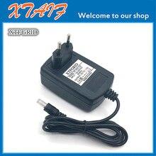 YENI 12 V 1.5A Için AC Adaptör Güç Kablosu Casio klavye Piyano WK-500 WK-1800 CTK738 CT688 PX-100 PX-300 CTK-731 CDP-100 LK-68