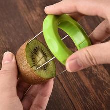 Mini Frutta Kiwi Cutter Peeler Affettatrice Kiwi Pitaya Peeling Strumenti di Gadget Da Cucina Utensili Da Cucina Kiwi Peeling Strumenti