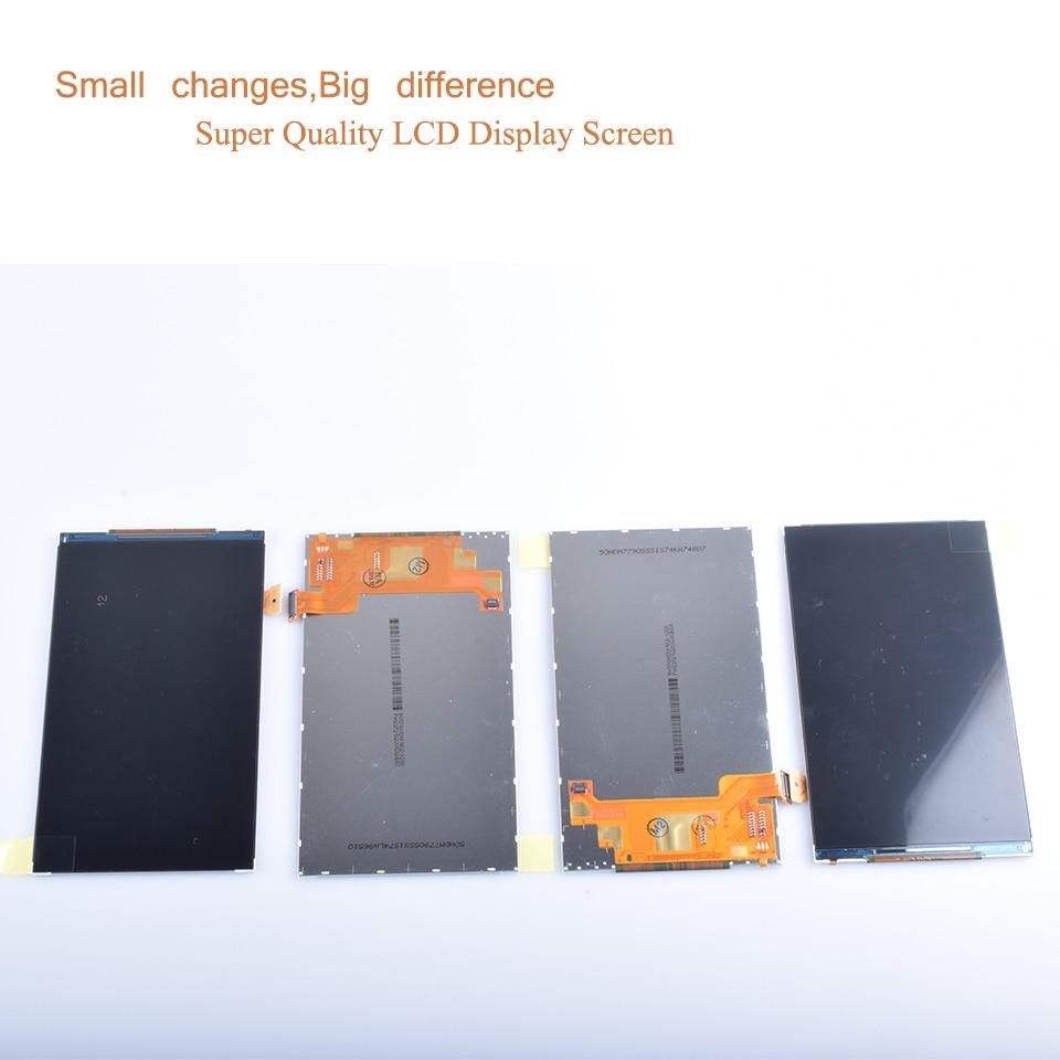 10Pcs/lot ORIGINAL For Samsung Galaxy On5 2015 G550 G550F SM-G550FY LCD Display Screen Monitor Pantalla J5 J5008 SM-J5008 LCD enlarge