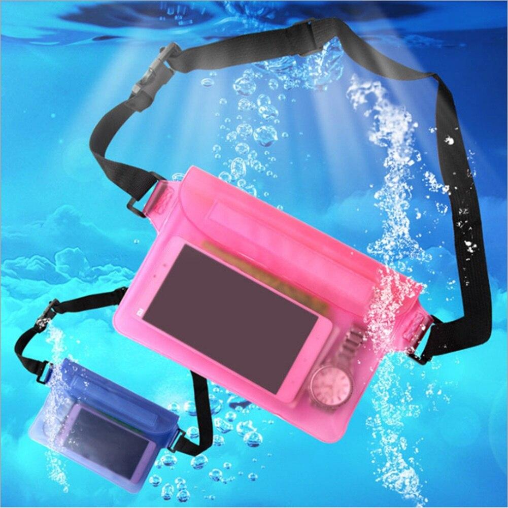 Bolsa secreta a prueba de agua heuptas, bolsa con holograma, cinturón, riñonera, bolsa rosa para chica, riñonera de viaje para mujer, bolsa para playa, cinturón, 2019