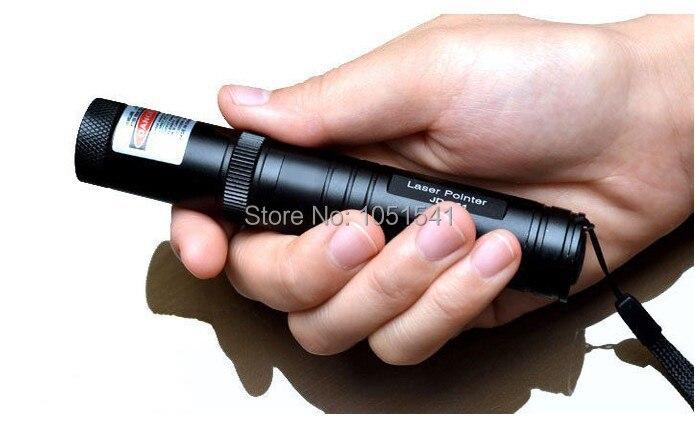 AAA militar portátil 3 millas 532nm 10 W 100000 m láser verde puntero pluma punto haz Visible. 851 herramienta de enseñanza de la educación