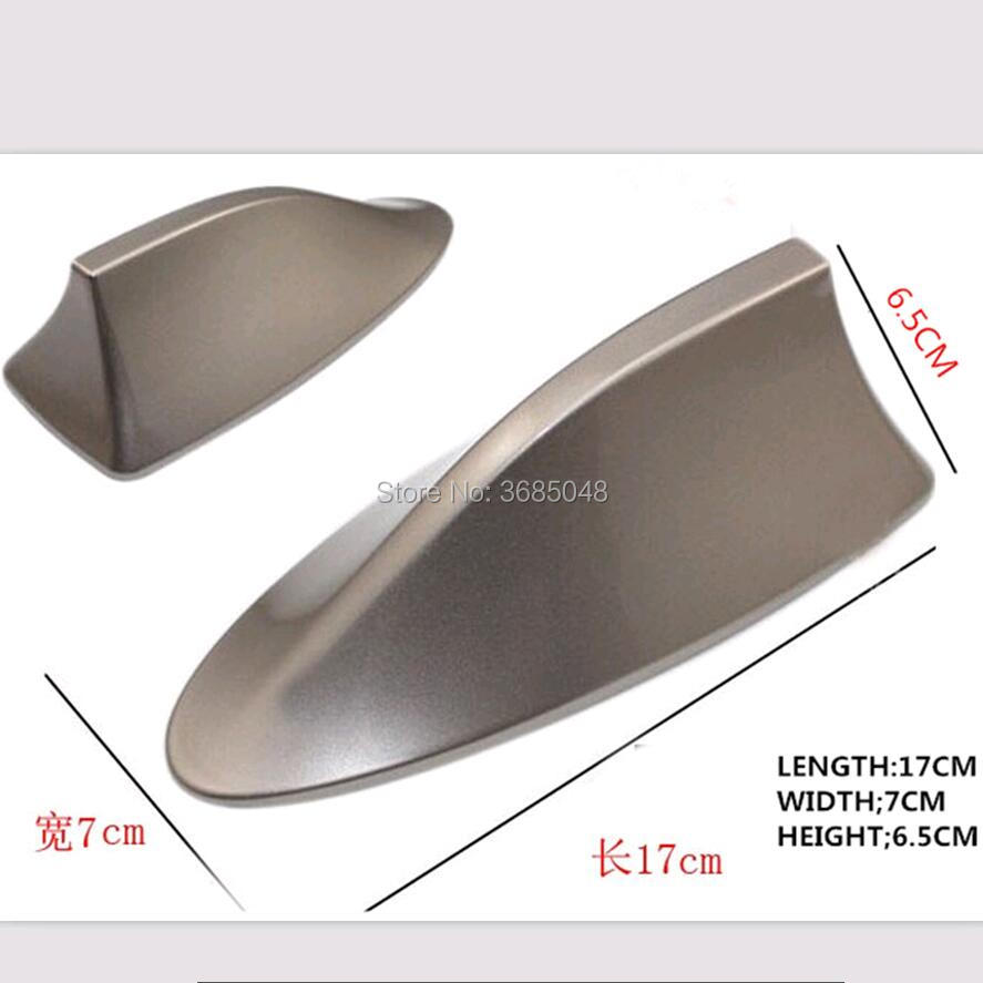 Автомобильная крыша акульих плавников антенна сигнала автомобиля Антенна для Lexus is250 rx330 330 350 is200 lx570 gx460 GX ES LX rx300 rx RX350 LS430
