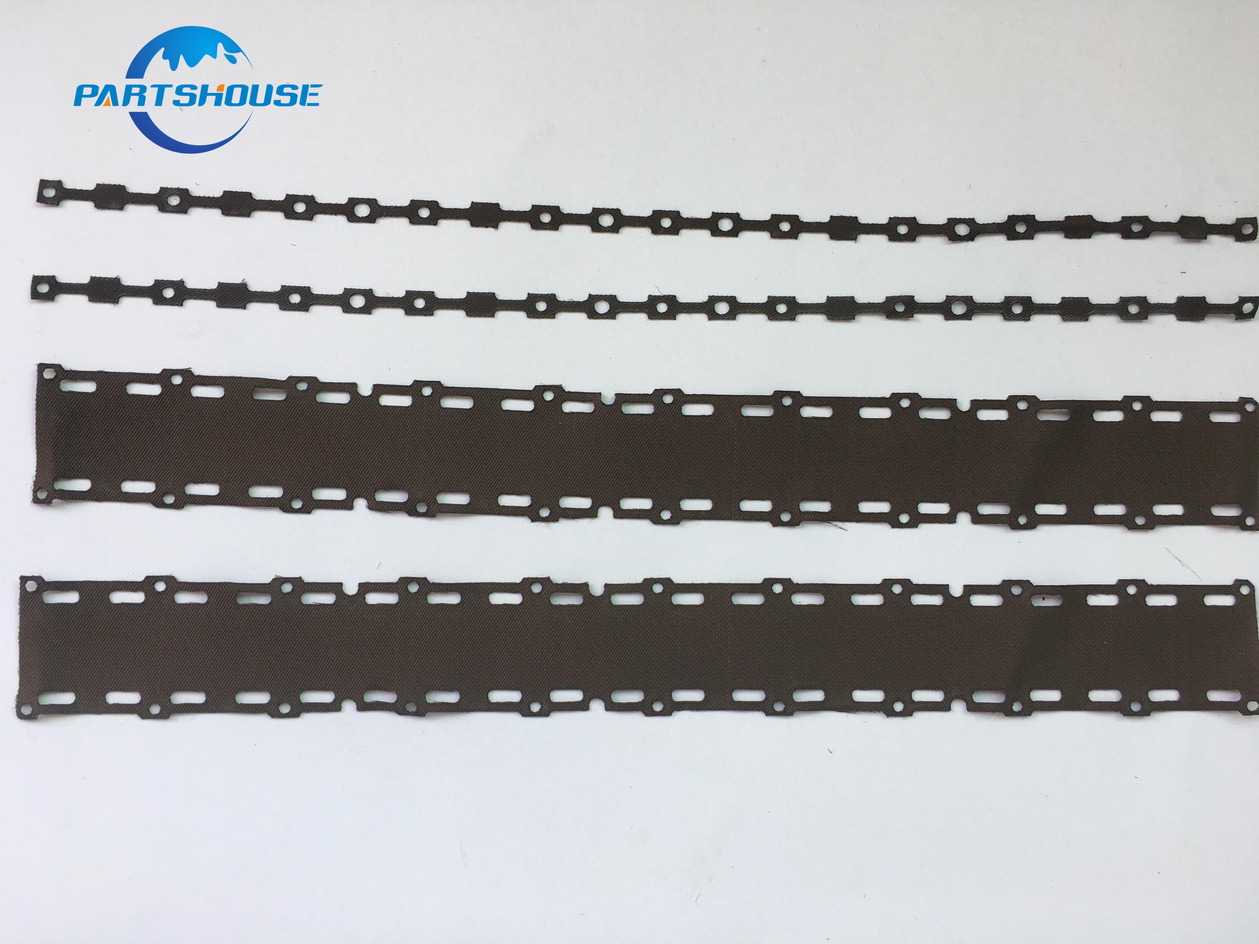1 шт. копировальная машина, фиксирующая масло, хлопковая ткань для Ricoh Aficio MPC5502 MPC3002 MPC3502 MPC4502 4502A C5502A, детали для пускового устройства, полосова...