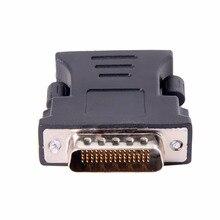 Jimier CY DMS-59Pin mâle à double HDMI femelle séparateur câble dextension convertisseur 59pin pour PC carte graphique HDMI moniteur vidéo