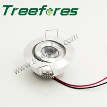 3W 12V 24VDC Mini Led-strahler Decke Lampe 300Lm CREE COB Spot Beleuchtung für Schaufenster Display Wein Licht CE RoHS