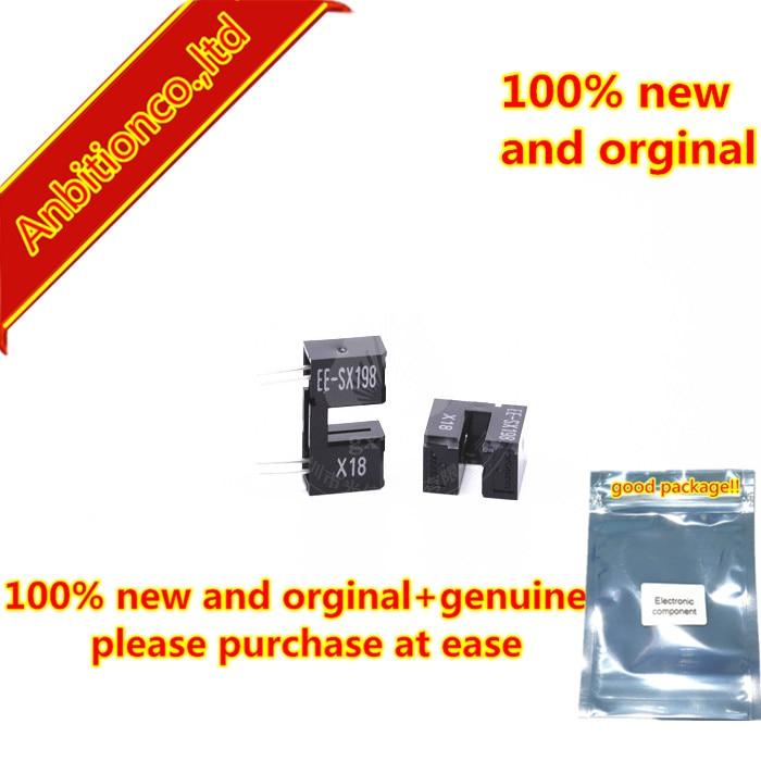 5pcs-100-new-and-orginal-ee-sx198-photomicrosensor-transmissive-in-stock