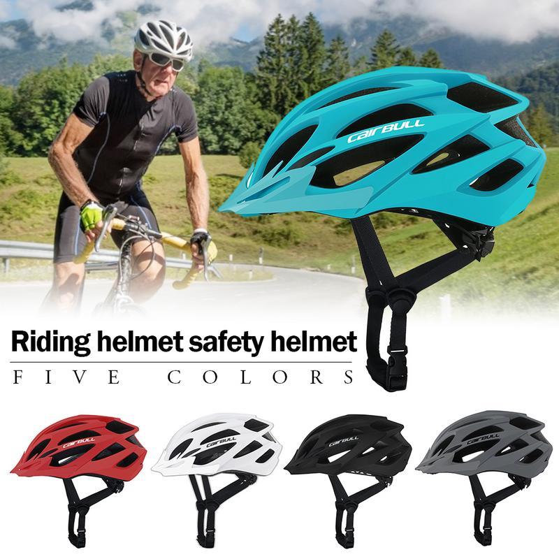 2020 neue Cairbull Radfahren Helm Fahrrad Helm In-mold MTB Fahrrad Helm Casco Ciclismo Straße Berg Helme Sicherheit Kappe