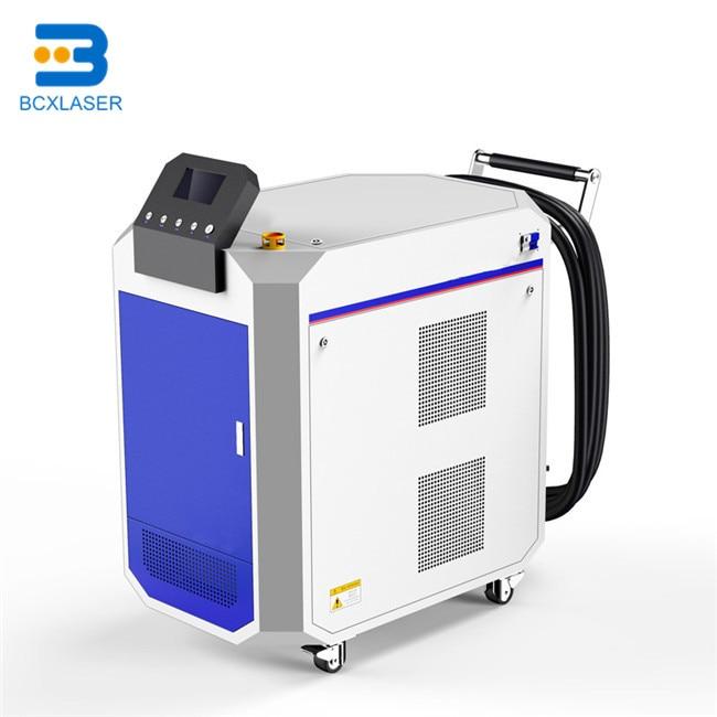 Máquina láser para eliminar óxido, para todo tipo de productos metálicos, a bajo precio