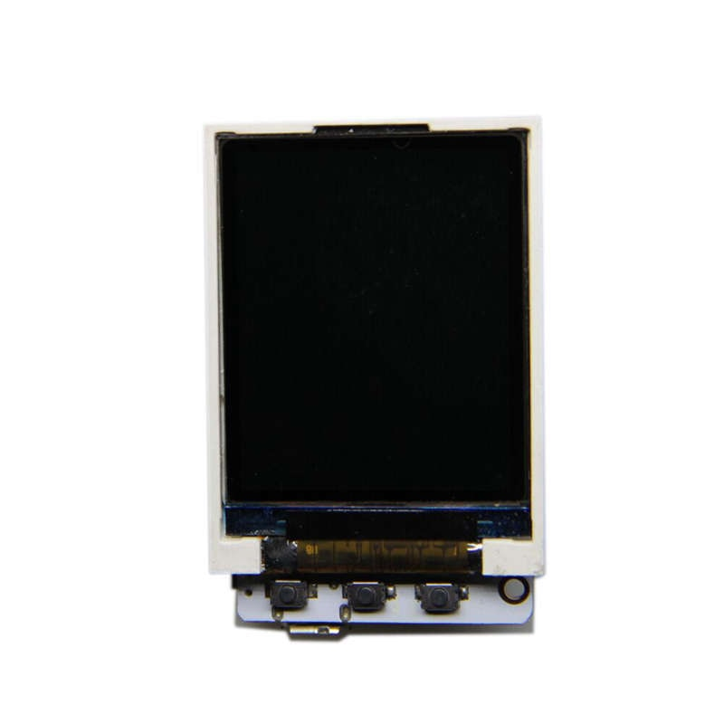 Altavoces con ranura para tarjeta Microsd Ttgo Ts V1.4 Esp32 Tft Mpu9250 Bluetooth módulo Wifi